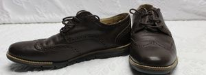 Cole Haan Size 9 M Casual  Wing Tips Good Conditio